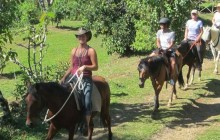 ATV + Horseback Riding