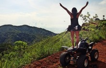 Extreme Vista Del Pacifico ATV Tour