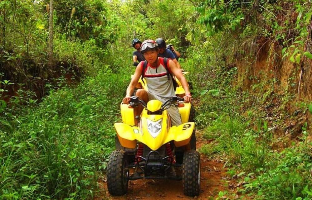 Adventure Tours Costa Rica