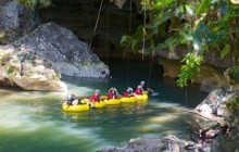 Rainforest and Reef Adventure Package