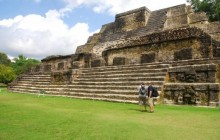 Cruiseship Tour - Altun Ha & Belize Zoo