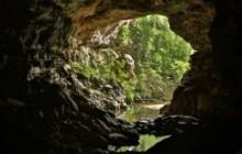 Actun Kan Caves