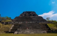 Shore Excursion – Xunantunich