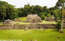 Four Night Belize Vacation Package