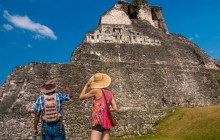 Three Night Belize Vacation Package