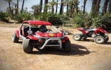 Buggy Ride Marrakesh