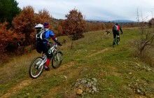 Blago Enduro Trails (1 Day)