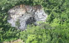 Cave Tubing & Canopy Tour