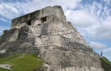 The Mayan Mountains, Waterfalls, Xunantunich & Horseback Riding