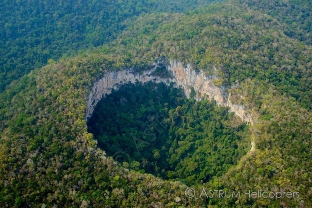 The Maya Ruins of Altun Ha & Lamanai with Airboat