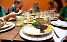 4 Hour Brazilian Cooking Class