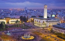 Casablanca Private City Tour