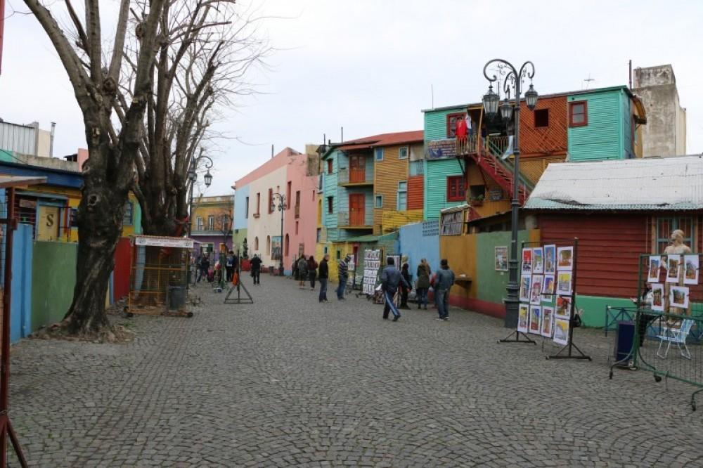 Buenos Aires City Cultural Tour