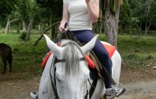 Horseback Ride Tour from Ocho Rios