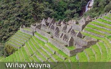 A picture of Classic Inca Trail - 5 D - 4 N