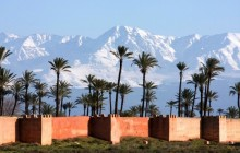 Marrakech Private Day Trip from Casablanca