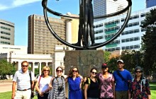 Denver Walking Tours