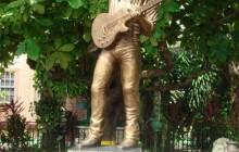 Bob Marley Museum Tour from Runaway Bay