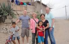 Shanty Town Tour Lima