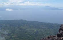 Concepcion Volcano Hike