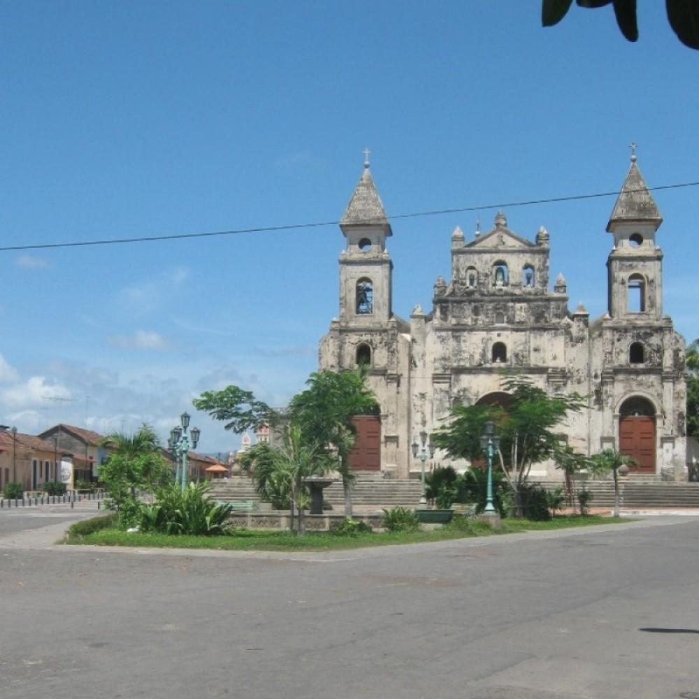 Granada City Tour