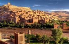 Day Trip Kasbah Telouate & Kasbah Ait Ben Haddou