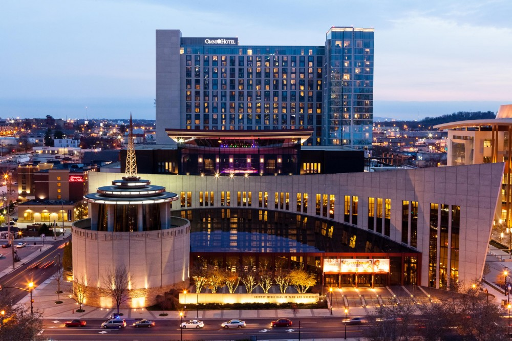 Discover Nashville Tour incl Country Music Hall of Fame