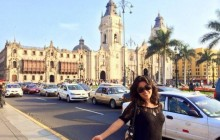 Fantastic Lima: City of Kings Tour