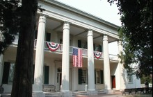 Historic Tennessee: Hermitage + Andrew Jackson Home+ Plantation