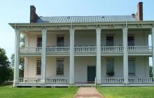 The Civil War - Battle of Franklin Tour