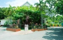 Bob Marley Museum Tour from Kingston