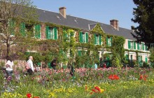 Claude Monet's Home and Gardens