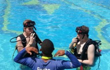 PADI Scuba Diver in Puerto Plata