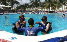 PADI Discover Scuba Diving in Punta Cana