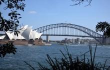 Sydney City Sights Full Day