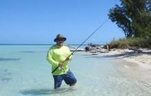 Fishing Half Day