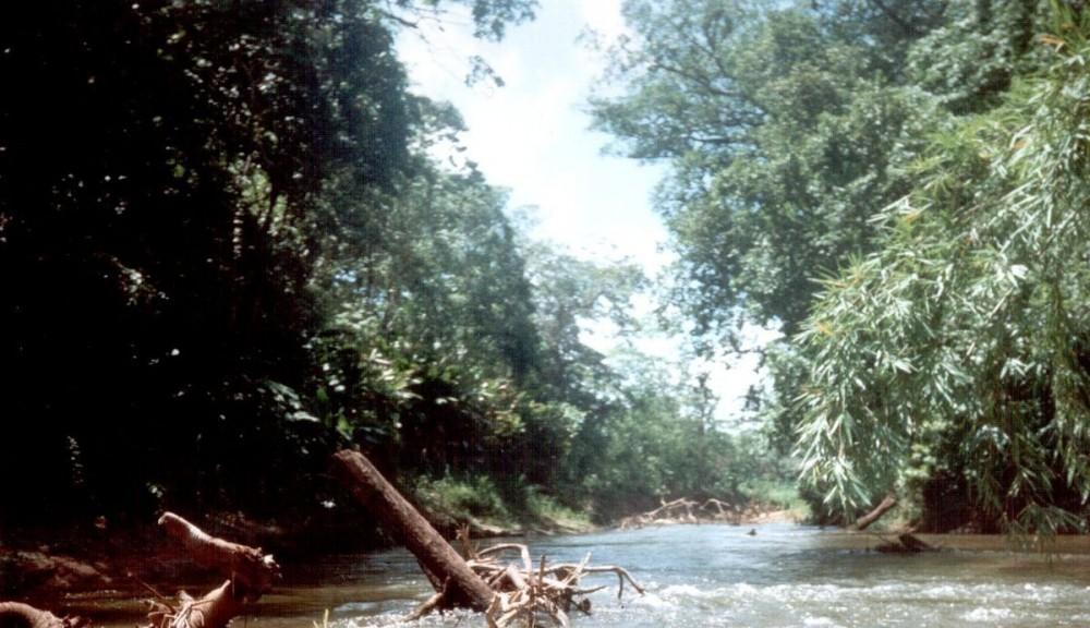 Río Plátano Biosphere Reserve