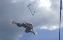 Random Wind Charters