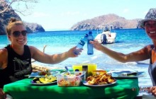 Private Hidden Beach BBQ & Snorkeling Tour