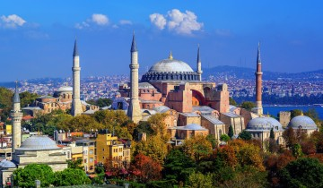 A picture of 5 Day Highlights of Istanbul & Cappadocia Luxury Trip