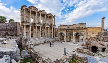 A picture of 8 Day Turkish Trasures: Istanbul, Cappadocia, Ephesus, & Bodrum