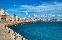 Cadiz and Jerez Day Trip from Seville