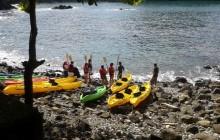 Ocean Kayaking & Snorkeling