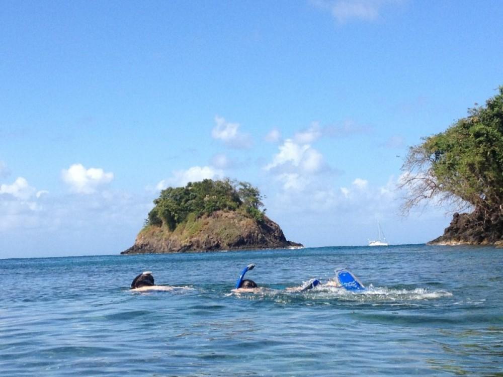 Snorkeling Tour In Panama