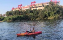 Downtown Nashville Kayaking Tour