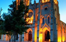 San Antonio Grand Historic City Tour Half Day - Morning