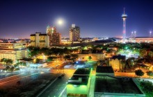 San Antonio Grand Historic City Tour Half Day - Afternoon