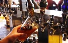 San Antonio's Craft Beer Experts + Beer Tasting