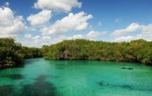 Mayan Underworld