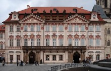 Kinský Palace (Prague)